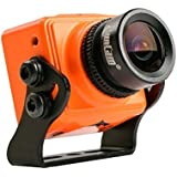 RUNCAM Swift Mini with 2.1mm Lens F.O.V. 165° IR Block (Orange)