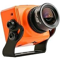 RUNCAM Swift Mini with 2.1mm Lens F.O.V. 165° IR Block (Orange)