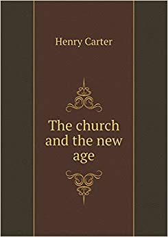 Book The Church and the New Age