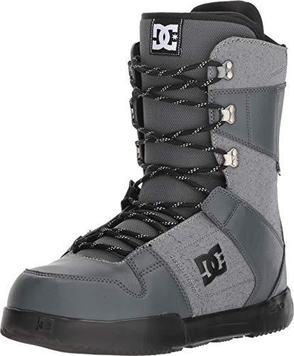 DC Phase Snowboard Boots Black Mens Sz 11