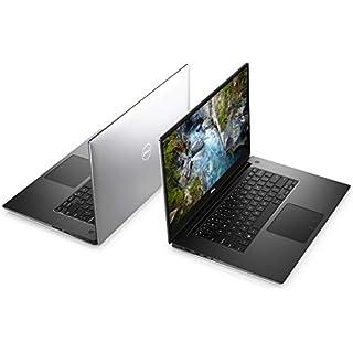 "2019 Dell XPS 15 7590 Laptop 15.6"" Intel i7-9750H NVIDIA GTX 1650 512GB SSD 16GB RAM FHD 1920x1080 500-Nits Windows 10 PRO"