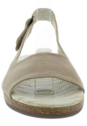 Softinos All Beige Cupid Sandale Beige P900454006 rC8qw1xr