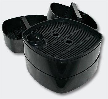 Chocolate port/átil ordenador rat/ón peque/ño teclado Bluetooth plateado plata 28.5cm*133cm*1.8cm Teclado inal/ámbrico teclado 2.4/G Mini Teclado
