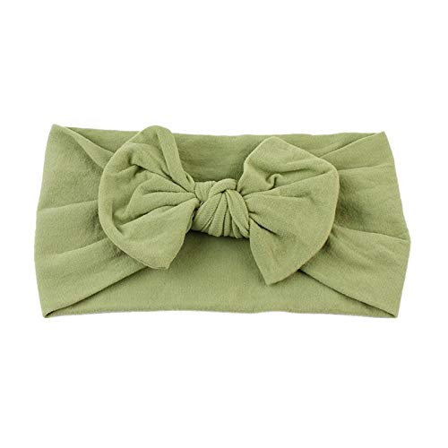 1 piece Kids Headband Bow For Girl Hairbands Turban, used for sale  Delivered anywhere in USA