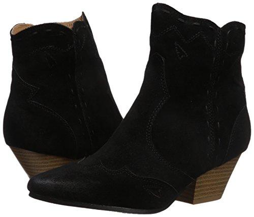 Qupid Rhythm Boot Women''s 13 Ankle Black TnrwTSZOq