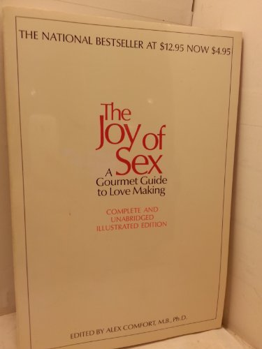 Image result for joy of sex a gourmet guide