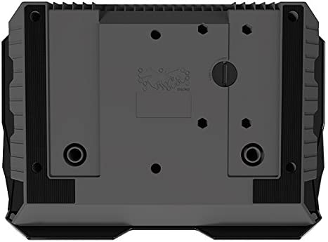 Arcade stick Qanba - Drone - Licence Sony PS4, Pro FightStick, compatible PS3 et PC