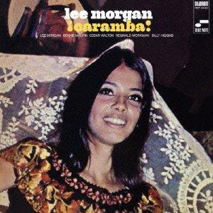 Lee Morgan Caramba Amazon Com Music