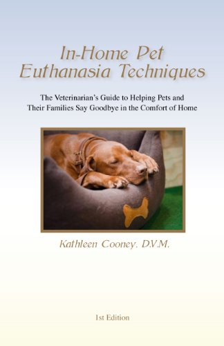 In-home Pet Euthanasia Techniques