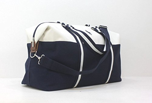 RALPH LAUREN BLUE   WHITE POLO DUFFLE HOLDALL DESIGNER GYM BAG WEEKEND  OVERNIGHT BAG  NEW  Amazon.co.uk  Sports   Outdoors a1111c6414