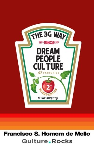 the-3g-way-dream-people-and-culture-portuguese-edition