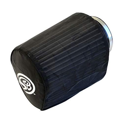 S&B Filters WF-1031 Filter Wrap for KF-1050 / KF-1050D Clean Cold Air Intake Filter