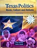 Study Guide to Accompany Texas Politics : Roots, Culture and Reform, Stowitts, Ginny and Giesler, Sandra, 0757519431