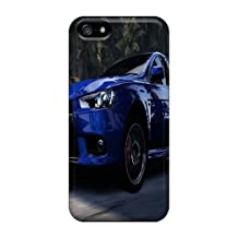 Hot Fashion FUY19197CjZs Design Cases Covers For Iphone 5/5s Protective Cases (nfs Evo)
