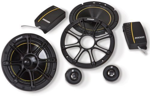 2 New KICKER DS652 6.5