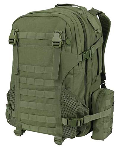 Condor Orion Multi-Mission Modular Backpack by CONDOR