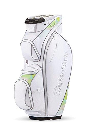 taylor made golf bag strap - 9