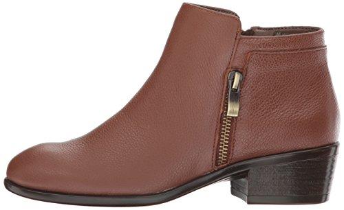 Aerosoles Women's Mythology Boot, Dark Tan Leather, 9 W US by Aerosoles (Image #5)