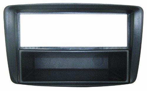 Phonocar 3//290 Cache autoradio double ISO//DIN pour Fiat Panda Anthracite