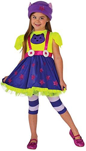 Rubie's Costume Little Charmers Hazel Child Costume, Medium]()