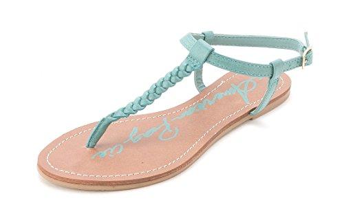 American Rag - Sandalias de vestir para mujer Summer Blue
