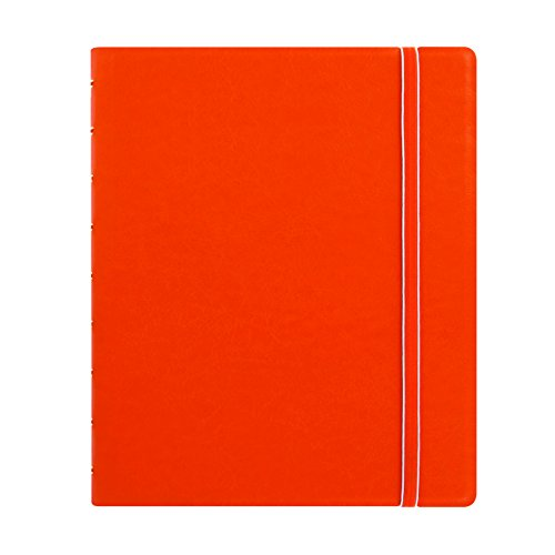 FILOFAX REFILLABLE NOTEBOOK CLASSIC, 9.25