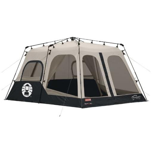Coleman 8-Person Instant Tent  sc 1 st  GearForMen & Coleman 8-Person Instant Tent u2013 GearForMen