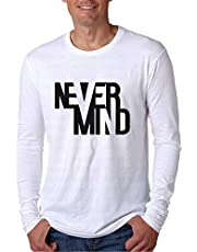 Full Sleeve T-Shirt For Man - - 2725176012708