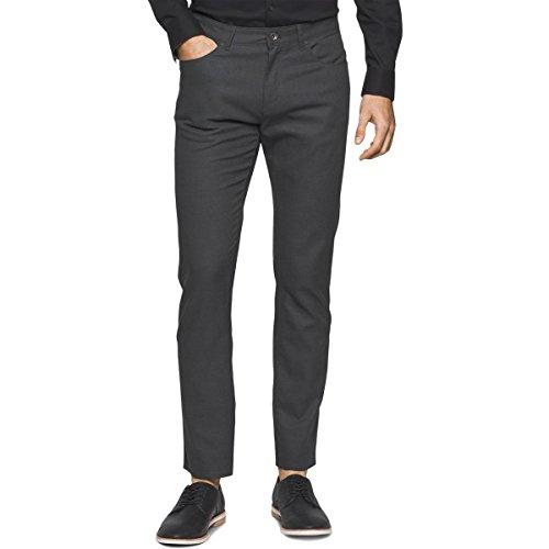 Calvin Klein Men's 5 Pocket Stretch Pant
