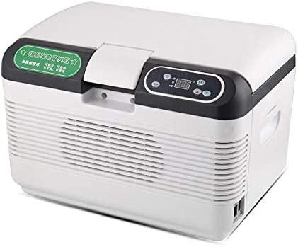 Mini Congelador Para Compresor De Frigorífico Para Autos Caja Para ...