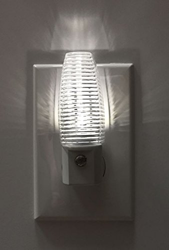 Meridian Electric 10911 5 lm LED Auto, Daylight 5000K (4 Pack)
