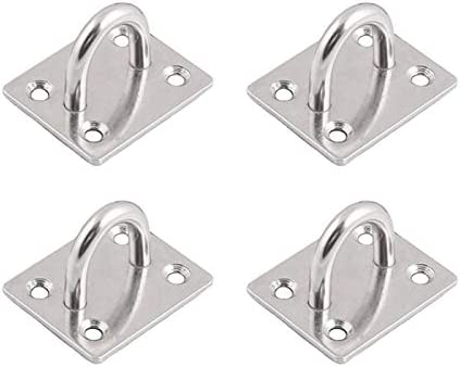 Ceiling Wall Mount Hook Hanger Fixed Hooks For Ceiling Drop Fans Stainless Steel