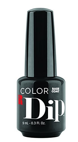 - Red Carpet Manicure - Color Dip - Base Coat - 9 ml/0.30 oz