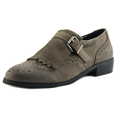 Ice Lab (Design Lab Lord & Taylor Ice Women US 8.5 Gray Loafer)