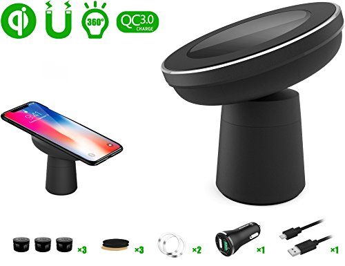 induction charger phone - 2