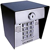 Commercial Access Control Keypad