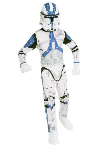 Clone Trooper Child Costume - Medium]()