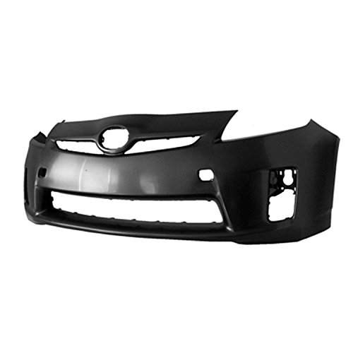 Multiple Manufacturers OE Replacement Bumper Cover TOYOTA PRIUS 2010-2012 (Partslink TO1000359)