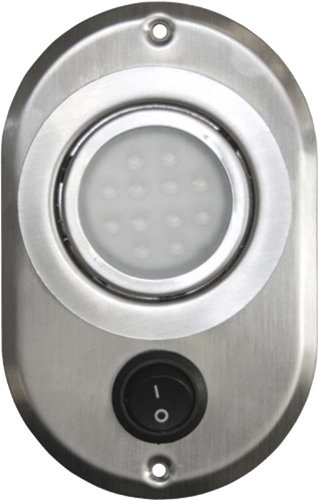 Seasense Led Cabin Recessed Mount 3-Inch X 4.8 50023813