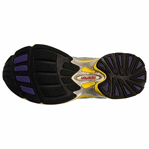 Zapatillas De Running Newton MoHombrestum Trail Para Mujer - 11 - Violeta