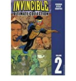 [(Invincible: v. 2: Ultimate Collection )] [Author: Robert Kirkman] [Jul-2006]