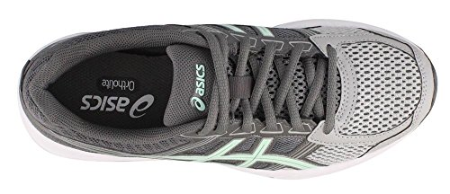 for sale for sale ASICS Women's Gel-Contend 4 Running Shoe Grey/Glacier Sea outlet get authentic RXvaxFh