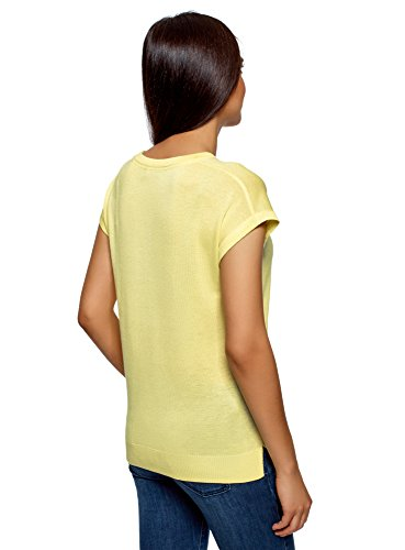 Ample Femme oodji Ultra Pull Coupe wqz5OIv