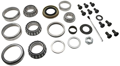 USA-Standard-Gear-ZK-D44-JK-STD-Master-Overhaul-Kit-for-Jeep-JK-Non-Rubicon-Dana-44-Rear-Differential