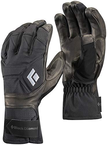 - Black Diamond Punisher Cold Weather Gloves, Black, Large
