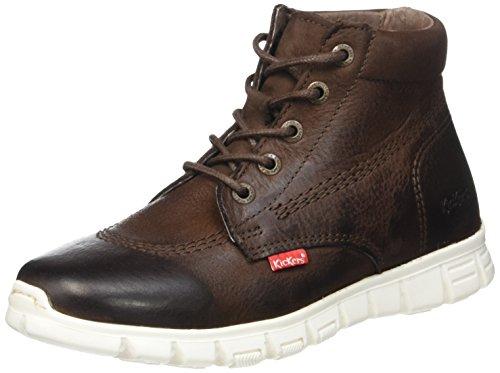 Zapatillas Zapatillas de cuero para niño Converse 641630C