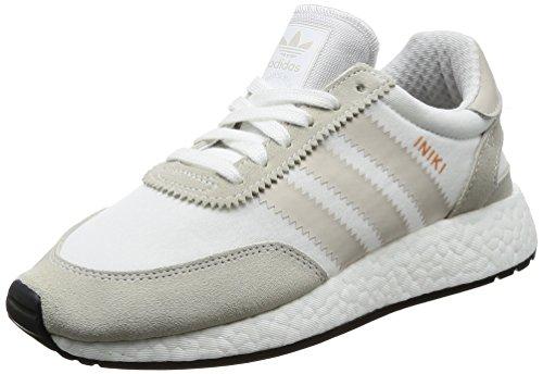Bianco Uomo Scarpe Da Iniki Adidas Runner griper negbas ftwbla Fitness 000 CXYtqw
