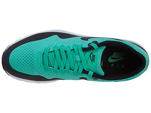 wit 1 Trainers Ultra Air Menta Max Heren Nike zwart Moire qS8awKE