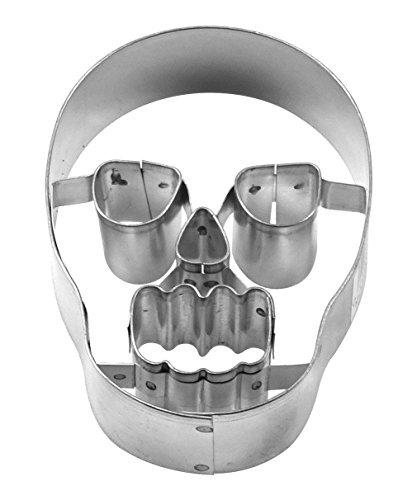 (CybrTrayd RM-5858 Skull 3.25