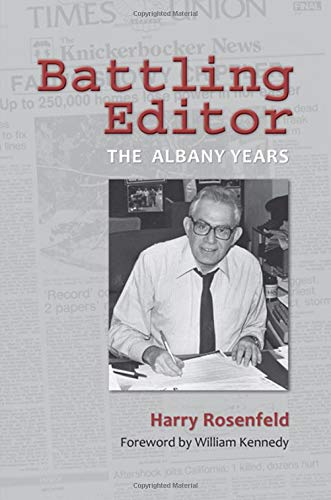 Battling Editor: The Albany ()